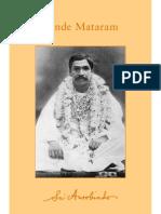 06-07. Bande Mataram by Shri Aurobindo
