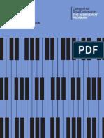 PianoSyllabus Online
