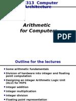 ArithmeticForComputer