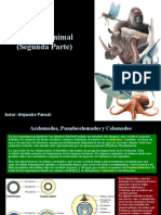 Fatouh - 2do Ano - Reino Animal (segunda parte)