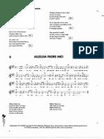002 Allelu 003 - Alleluia a Colui Che Risuscitò Spartito (2)
