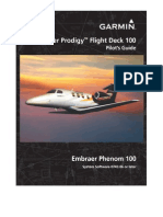 Embraer Phenom 100 - Guia Do Piloto