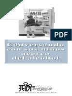 Sub Talk Alcohol Spanish