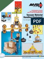 Vacuum Material Handling Equipment