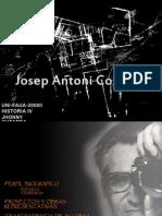 Josep Antoni Coderch
