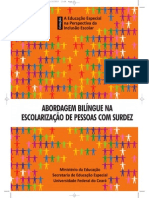 Bilinguismo Mec