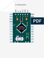 Diagram Pin Out