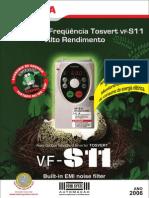 Imverssor S11 Catalogo VF S11 Em Portugues