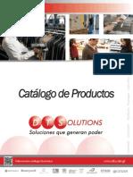 Catalogo DTSolutions