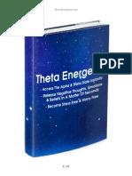 Theta Energetics