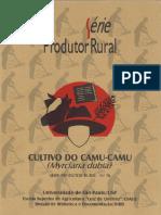 Cultivo Do Camu-Camu