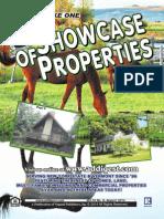 Napaul August 2014 Showcase of Properties