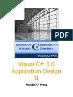 C# 3.0 Practical Learning II