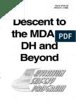Descent to MDA.pdf