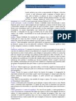 Glossário - leitura de imagem
