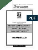 Separata Especial Normas Legales 30-07-2014 [TodoDocumentos.info]
