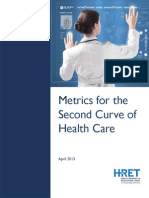 Metrics Second Curve 4 13