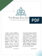 Noble Soul Society