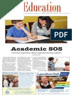 Fall Education 2014 - Eastern Edition