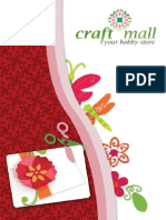 Catalog Craft Mall Feb 2010