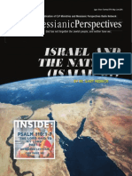 May-June 2014 Messianic Perspectives