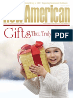 The New American - December 23, 2013