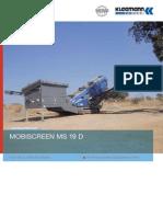 Datasheet Kleemann Ms19d Gb v2013-2