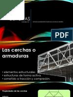 Presentación FInal CERCHAS