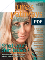 Nature's Pathways August 2014 Issue - Northeast WI Edition