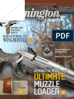 Remington Country July 2014