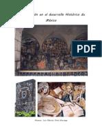 La Educación en El Desarrollo Histórico de México. Memoria de Curso