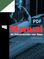 Manual de Drywall