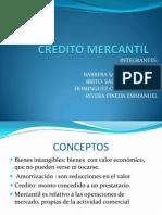 Credito Mercantil