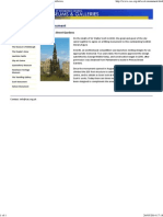 Scott Monument - City of Edinburgh Museums & Galleries