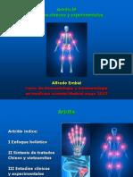 Artritis Estudios c