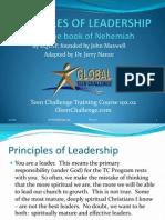 Principles of Leadership2