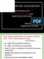 APRENDIZAJE_ACELERADO.pps