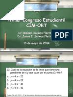 LC Presentation CIM