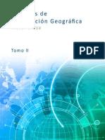 Sistemas de Informacion Geografica Tomo II