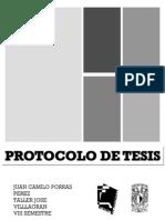 2 Protocolo de Tesis