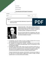 Constitución Del Sujeto