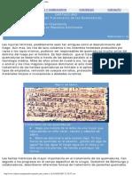 CAPITULO UNO -Historia de Las Quemaduras