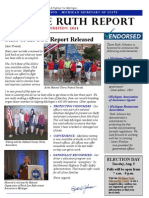 Ruth Report August 2014