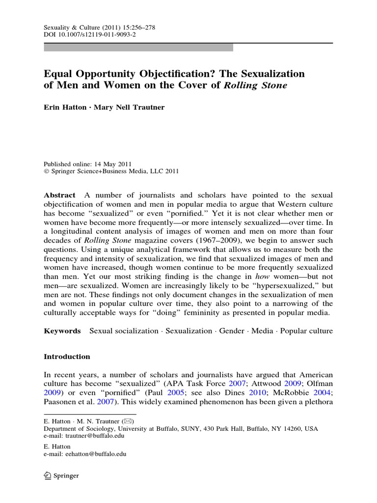 Apa task force sexualization in the media