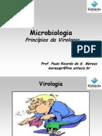 Princípios Da Virologia