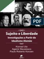 A Superacao Hegeliana Do Dualismo Entre Determinismo e Liberdade - Hector Ferreiro-libre