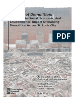 30 Days of Demolition