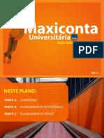 Itaú Conta Universitária