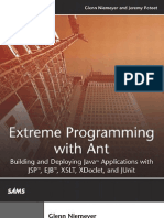 extreme-programming-with-ant-building-and-deploying-java-applications-with-jsp-ejb-xslt-xdoclet-and-junit-developers-library.9780672325625.33559