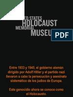 20140101 Dor 2014 Theholocaust Spanish